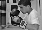 amateur boxing club london