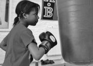 childrens boxing london